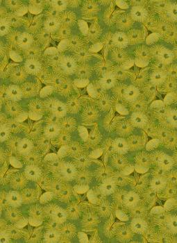 UTAS flowering gum green