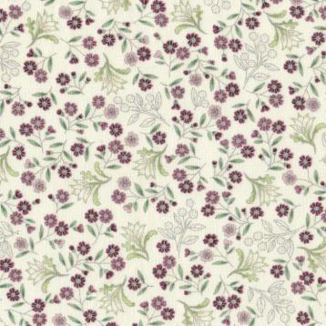 Melba floral multi