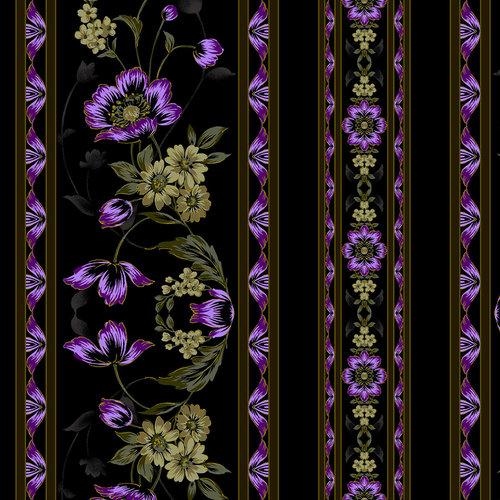 3415-003+Border-Violet